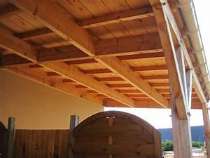 Construire Un Carport : carport quel bois utiliser et quel traitement 7 messages ~ Premium-room.com Idées de Décoration