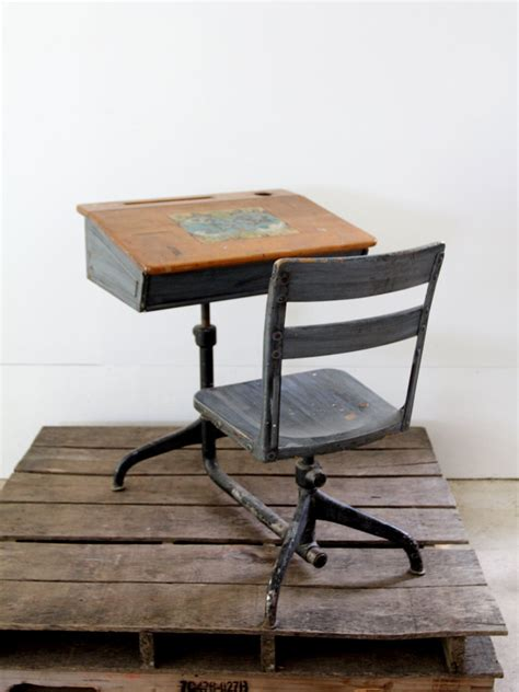 vintage school desk vintage school desk children s desk