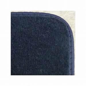 tapis auto avants sur mesure en velours borde With tapis sur mesure auto