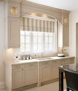 most popular kitchen cabinet paint color ideas for With kitchen colors with white cabinets with fiber art wall hanging