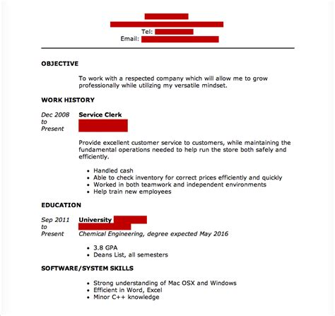 How To Improve Your Resume With No Experience by Misc Help Improve My Resume Bodybuilding Forums