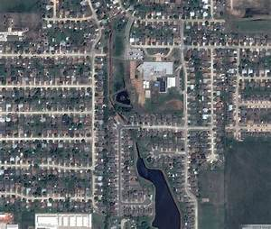 Google Releases Satellite Pics Of Moore  Oklahoma Before