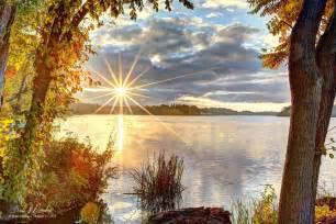Photgraphy Fall Sunrise
