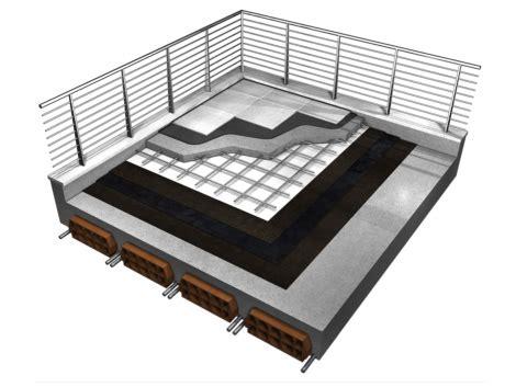 guaina per terrazzi guaina bituminosa per balconi e terrazzi bituver