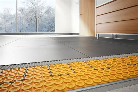 electric heated tile floor pros and cons home decor how to
