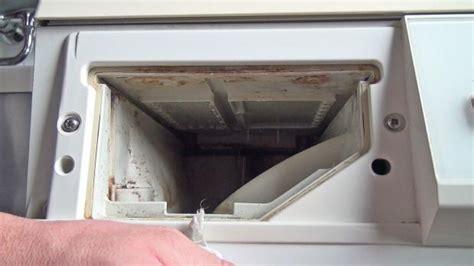 Einspülkasten Waschmaschine Reinigen by Waschmaschine Zieht Kein Wasser 7 M 246 Gliche Ursachen