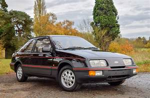 Ford Sierra Xr4i : why you want the ford sierra xr4i ccfs uk ~ Melissatoandfro.com Idées de Décoration
