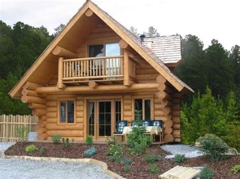 Log Cottage Small Log Cabins For Sale Log Home Plans Donald