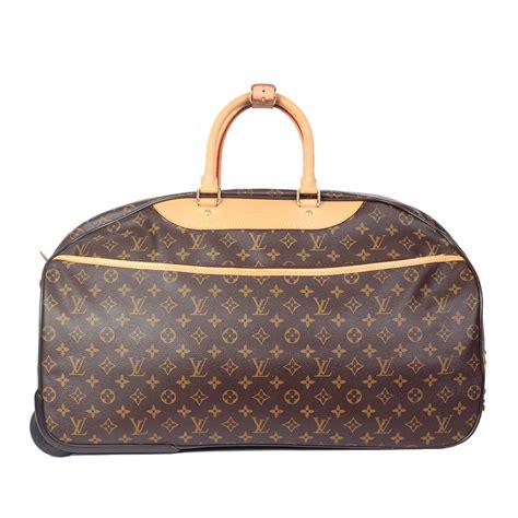 louis vuitton monogram eole  travel bag luxity