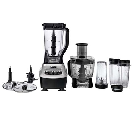 mega kitchen system 1500 accessories mega kitchen system 1500w food processor blender 8960