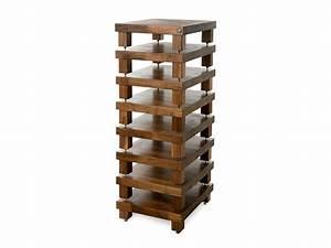 Hi Fi Rack : hi fi racks meubles hi fi high end audio ~ Whattoseeinmadrid.com Haus und Dekorationen