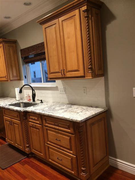 kitchen cabinet refinishing st louis america west