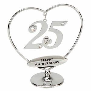 Top 10 25th Wedding Anniversary Gift Ideas For Parents 2017