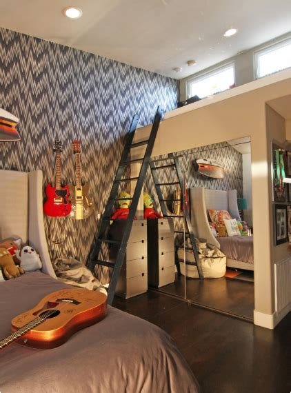 Cool Boy Bedrooms by Cool Rooms Ideas For Boys Room Design Ideas