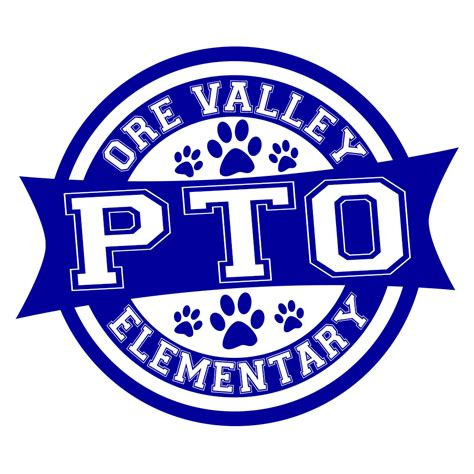 pto officers ore valley elementary school