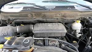 Parting Out 2003 Dodge Ram 1500 4 7l V8 45rfe 4x4