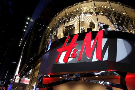 Fast-fashion Apparel Giant H&m Opening More Stores As