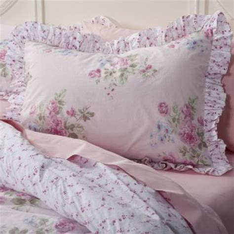 simply shabby chic from target so cozy bedding