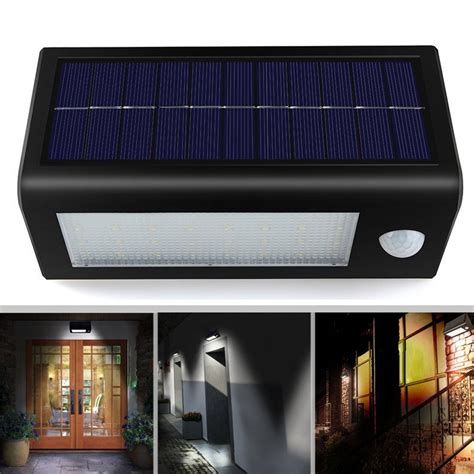 aliexpress buy 1x 32leds solar wall lights