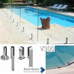 Cloture Piscine Pas Cher : cl ture piscine verre pas cher ~ Melissatoandfro.com Idées de Décoration