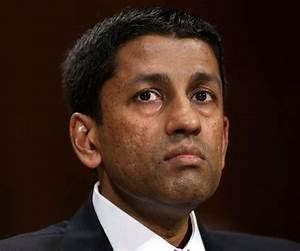 Indian-American Judge With Pro-business Record Could ...