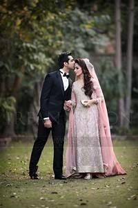 Latest Bridal Pink Wedding Dress Pakistani 2018 Pictures