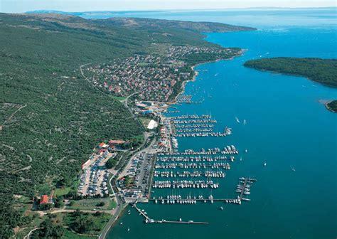 Insel Krk  Kroatien Reiseführer √ Kroatide