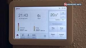Eneco Toon Slimme Thermostaat En Energiemeter Review