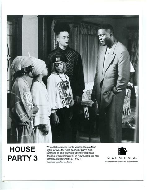 House Party 3 Showboat Quotes