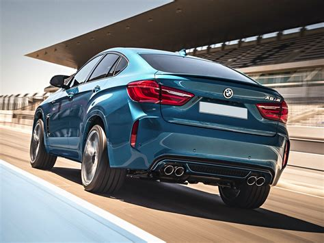 Bmw X6 M Photo by New 2017 Bmw X6 M Price Photos Reviews Safety Ratings