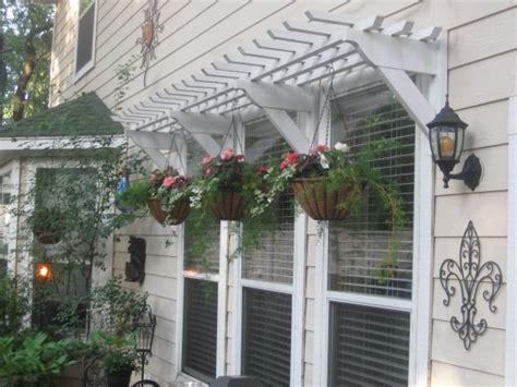 remodelaholic inspiring outdoor window treatments