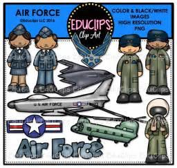 Air Force Military Clip Art