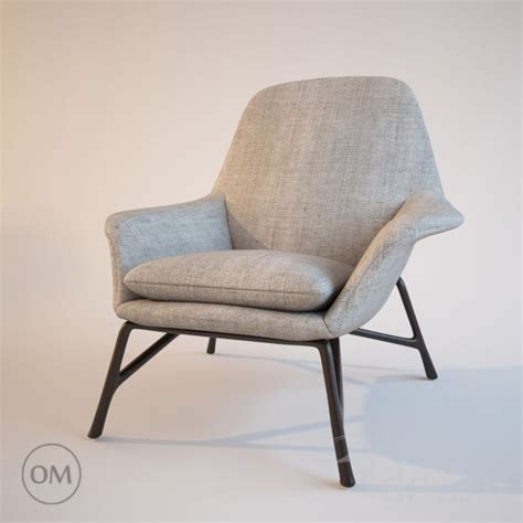 minotti prince armchair furnishing prince
