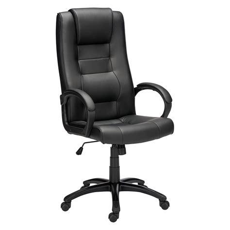 fauteuil de bureau milton fauteuils de bureau simili cuir