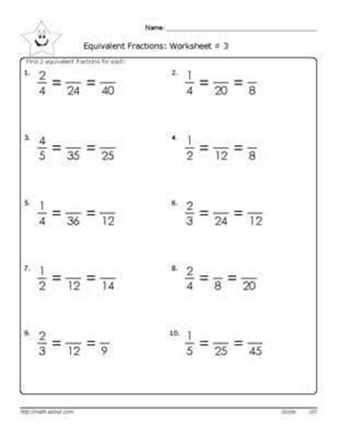 these worksheets will your finding