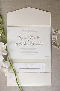 genny barr new orleans wedding invitation suite With electronic traditional wedding invitations