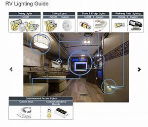 Find Rv Led Lights Fast With Our Rv Lighting Guide