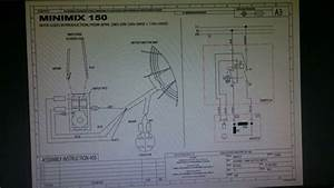 Belle Cement Mixer Switch Wiring Diagram