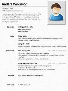 Resume For Inexperienced High School Student 11 Student Resume Samples No Experience Resume High
