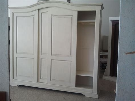 misure armadi armadio in stile provenzale armadio su misura legnoeoltre