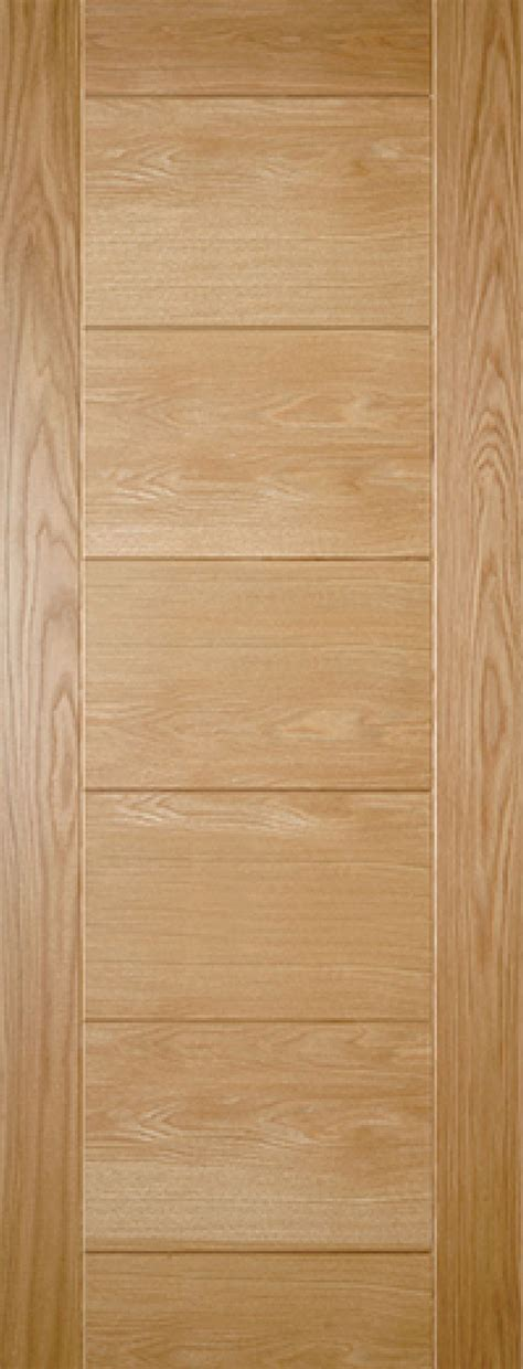 Oak Doors by Seville Oak Prefinished Contemporary Door