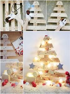 Décoration De Noel à Fabriquer En Bois : fabriquer un calendrier hs97 jornalagora ~ Voncanada.com Idées de Décoration