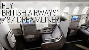 British Airways Celebrates the Launch of Boeing 787 ...