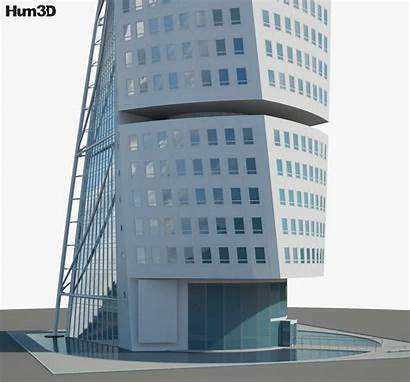 Torso Turning Hum3d Architecture Models