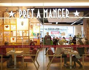 The Group opened the first two Pret A Manger restaurants ...
