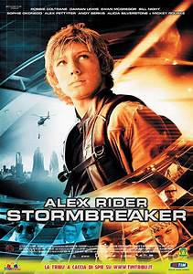 Picture of Alex Rider: Operation Stormbreaker