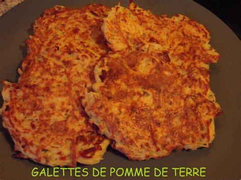 galettes de pommes de terre r 246 sti grumberkechle ou