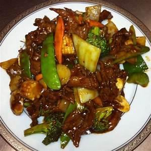 L10. Hunan Beef