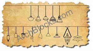 Autocad lighting blocks library cad lamp symbol for Floor lamp cad block