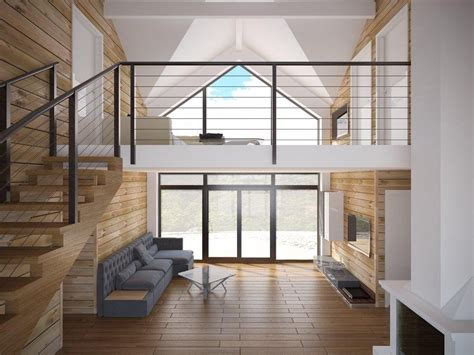 affordable home modern small house plans  story cottage home economical home designs